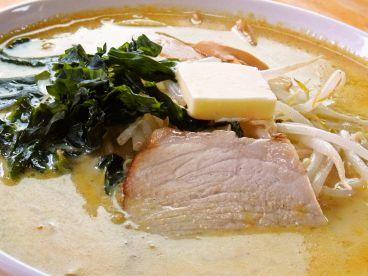 札幌館のおすすめ料理1