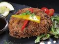 料理メニュー写真赤牛メンチカツ
