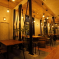 各種ご宴会は東京バルGardenTerraceで☆お洒落な空間で記憶に残る大切な一日をお手伝いします♪