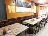 洋食キッチン長崎の雰囲気3