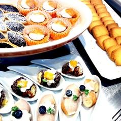 ホテル京阪 京橋 グランデ レストラン ロレーヌ特集写真1