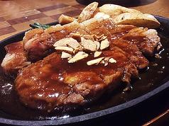 トンテキ dining らぶたの写真
