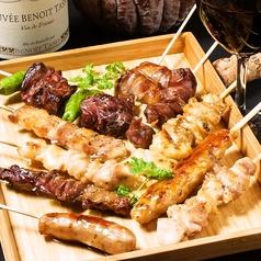 博多 レターレのおすすめ料理1