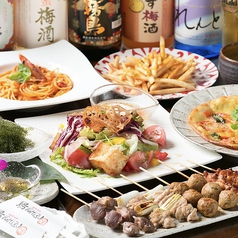 鶏ICHIZU 深江橋本店の写真