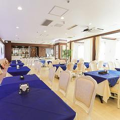 グランパークホテルパネックスいわき 3Fレストラン ハレクラニ Hale ku laniの特集写真