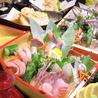 金沢酒場 魚ぎゅうのおすすめポイント2