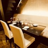 12.cafe トゥエルブドットカフェ 横浜の雰囲気2