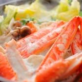 おいしいお肉とカニとお魚のお店 うしかに合戦 大阪かに源グループのおすすめ料理3