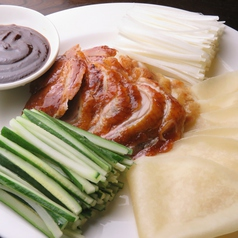 中華料理 倚水軒のおすすめ料理1