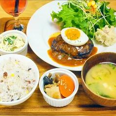 コーデュロイカフェ CORDUROY cafe 大名店のおすすめランチ1