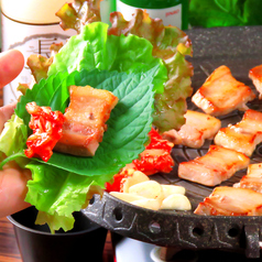 長寿韓酒房 海浜幕張店のおすすめ料理1