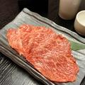 料理メニュー写真赤身肉ランプ