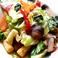 いろどり野菜の炒め 「パット・パック・ルアムミット」