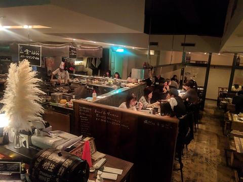 チョップスティックカフェ汁べゑ 町田 chopstick cafe