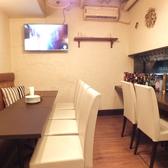 CARINE Casual Lounge カリーネの雰囲気2