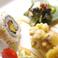 料理メニュー写真【和食】