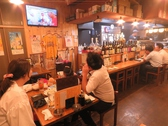 鶏ジロー 大橋店の雰囲気3
