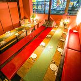 ◆団体様個室◆20名様以上の個室席も完備