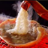 おいしいお肉とカニとお魚のお店 うしかに合戦 大阪かに源グループのおすすめ料理2