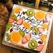 2次会や初夏宴会にRODEOの特製『断面ケーキ』承ります!
