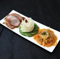【ランチにも】豊富な中華料理メニューをご提供!
