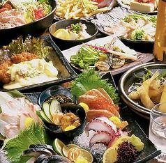 肉バル個室 MAEHAMA 高槻店の写真