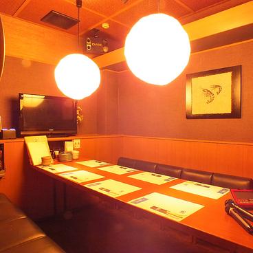 日本海庄や 幸手店の雰囲気1