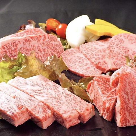 焼肉 食べ放題 一気 名古屋駅西店 (イッキ ナゴヤエキニシテン)|店舗イメージ12
