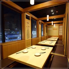 個室居酒屋 いごこち 清水駅前店の雰囲気1