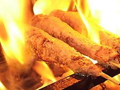 焼き鳥本舗 祭 まつり 本厚木のコース写真