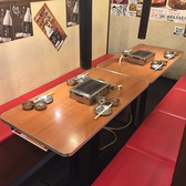 大阪焼肉・ホルモン ふたご 渋谷センター街店の雰囲気3