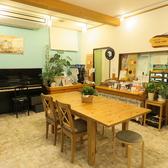 kitchen&cafe tula-sanの雰囲気2