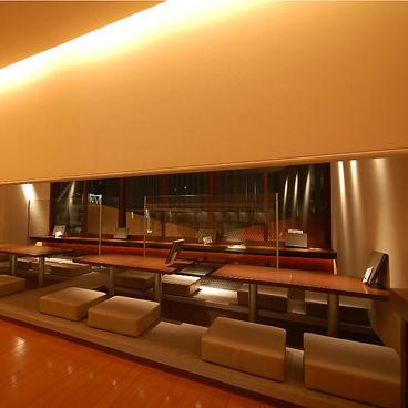キチリ KICHIRI 三宮フラワーロード店の雰囲気1