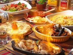 CHOU CHOU De Mexicana TKN シュシュ デ メキシカーナのおすすめ料理1