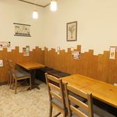 kitchen&cafe tula-sanの雰囲気3