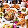 中華料理 蜀香園 ショクコウエン 日土地西新宿ビルのおすすめ料理1