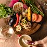 個室 塊肉×農園野菜 Nick&Noojoo 新橋本店のおすすめポイント3