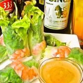 オリエンタルテーブル アマ orientaltable AMA 早稲田店のおすすめ料理2