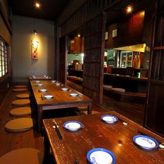 くつろぎ酒場 ふわり 風和里 浜松の雰囲気1
