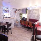 Newガウレレストラン&セクワガルの雰囲気2