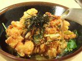 蛯天庵のおすすめ料理3