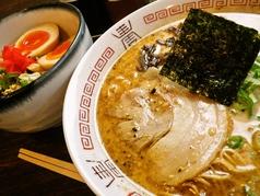 十四代目哲麺 西武立川店の写真