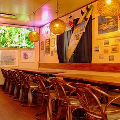 サンゴ食堂の雰囲気1