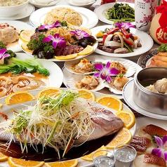 神田×中華食べ放題 上海台所 神田店の写真