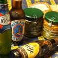 気軽なフレンチは生500円~にもぴったり★レフ・ブラウンやクローネンブルクなどフランスのビールも各種揃えました!