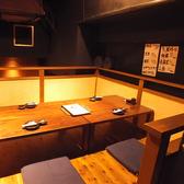 ぜん 浜松の雰囲気3