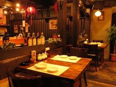 【雰囲気自慢】まるで中国を観光しているかのような雰囲気の中で本格派中華を堪能♪