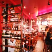 バルマルエスパーニャ BAR MAR Espana 天神西通り店の雰囲気2