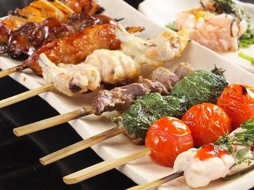 鶏家 串乃助のおすすめ料理1