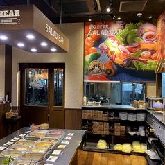 ステーキハウス BIG BEAR ビッグベア 小平店の特集写真